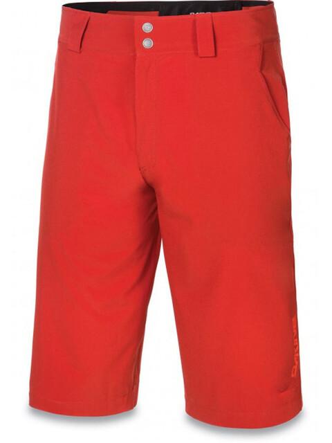 Dakine Pace Shorts Men redrock